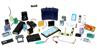 Battery Pack Assemblies